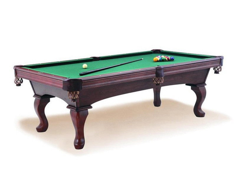 Olhausen Eclipse Pool Table stock