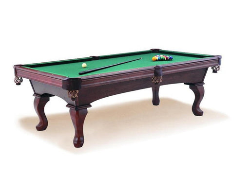 A Olhausen Eclipse Pool Table