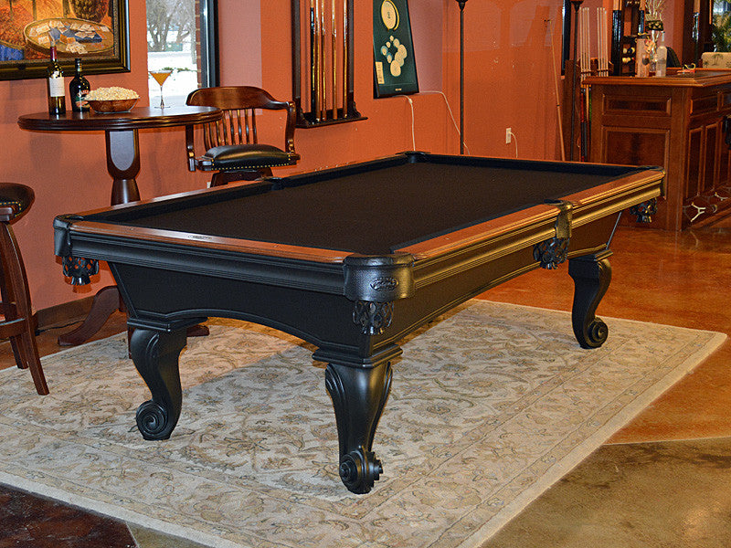 Olhausen Ellianna Pool Table