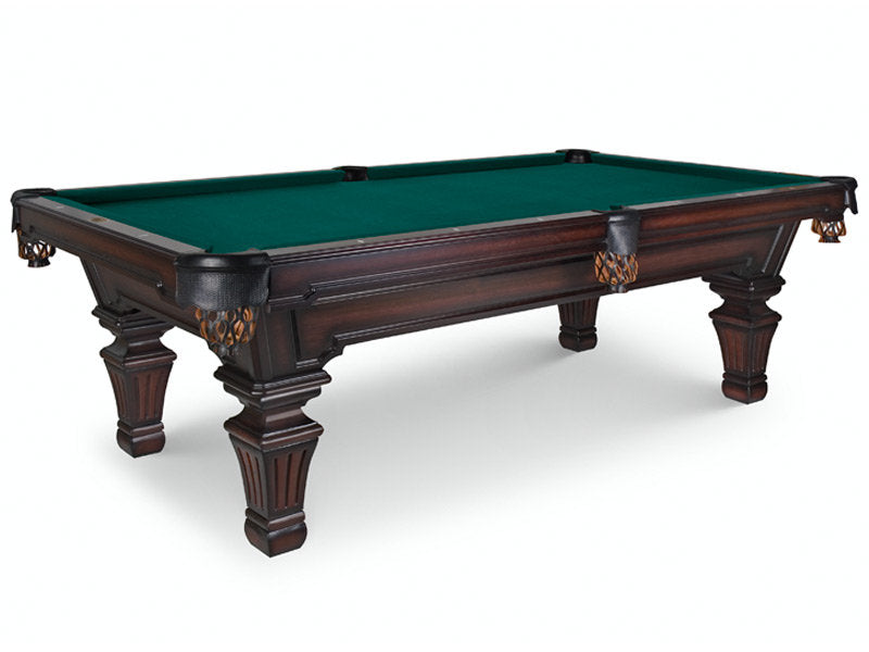 olhausen hampton pool table stock