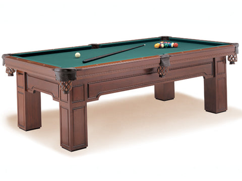 A Olhausen Huntington Pool Table