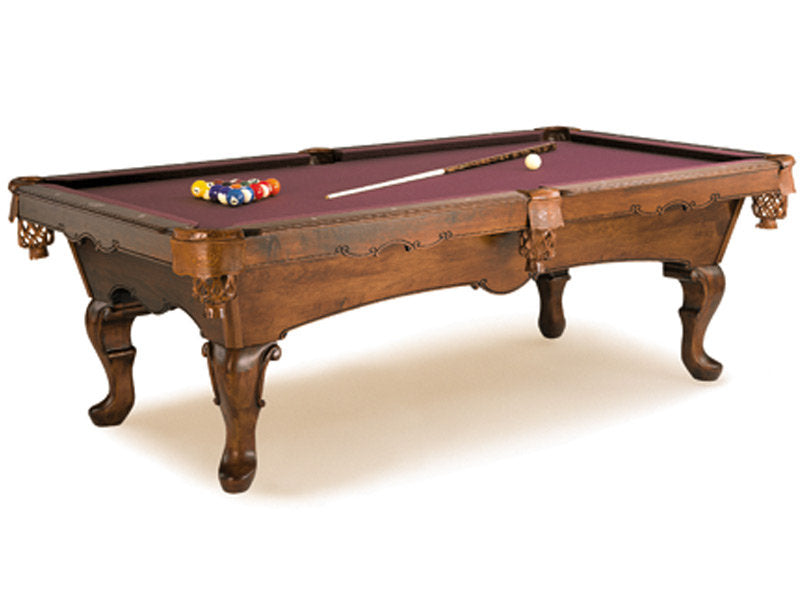 Olhausen Lafayette Pool Table Stock