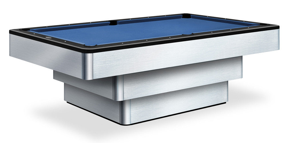 Superior ... Olhausen Maxim Pool Table Aluminum Stock ...