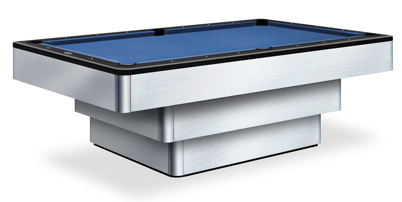 olhausen maxim pool table aluminum stock