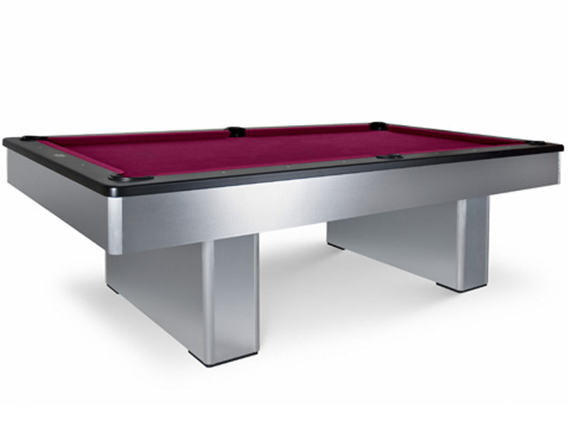 olhausen monarch pool table alluminum stock
