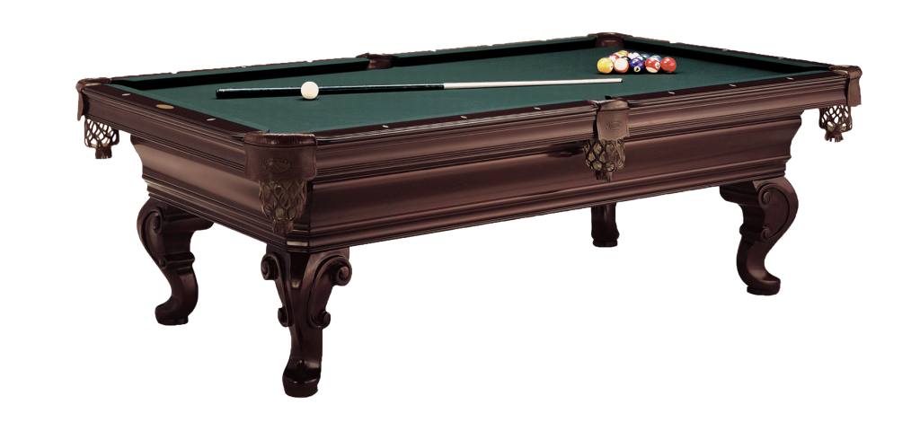 Olhausen Seville Pool Table