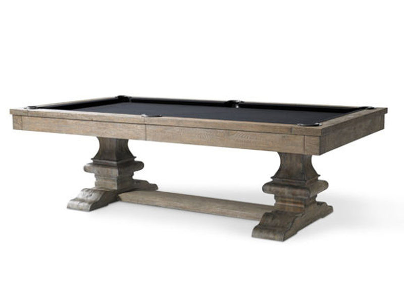 Plank And Hide Beaumont Pool Table