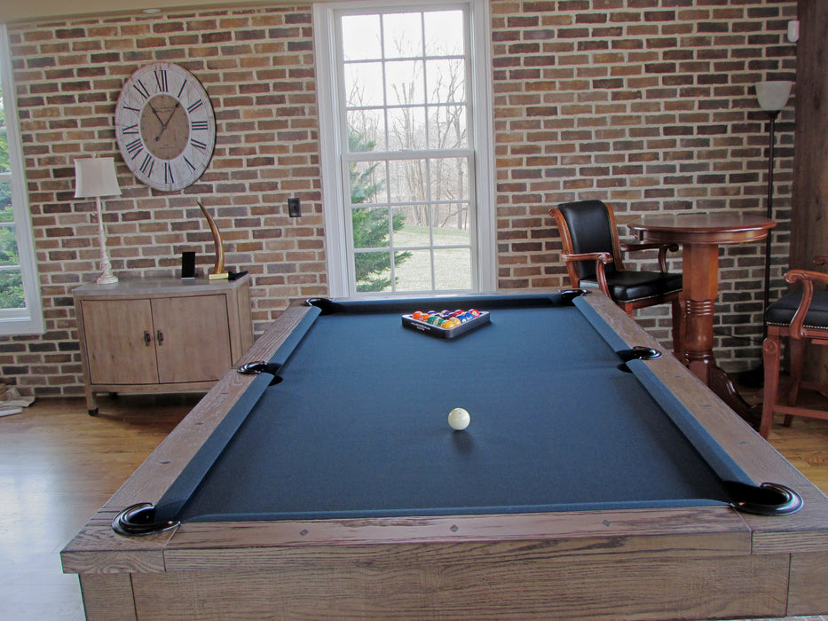 beaumont pool table rail