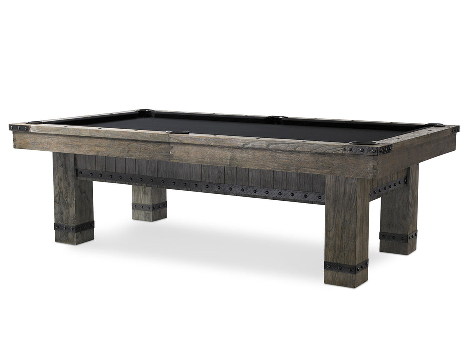 plank and hide morse pool table 2016 stock