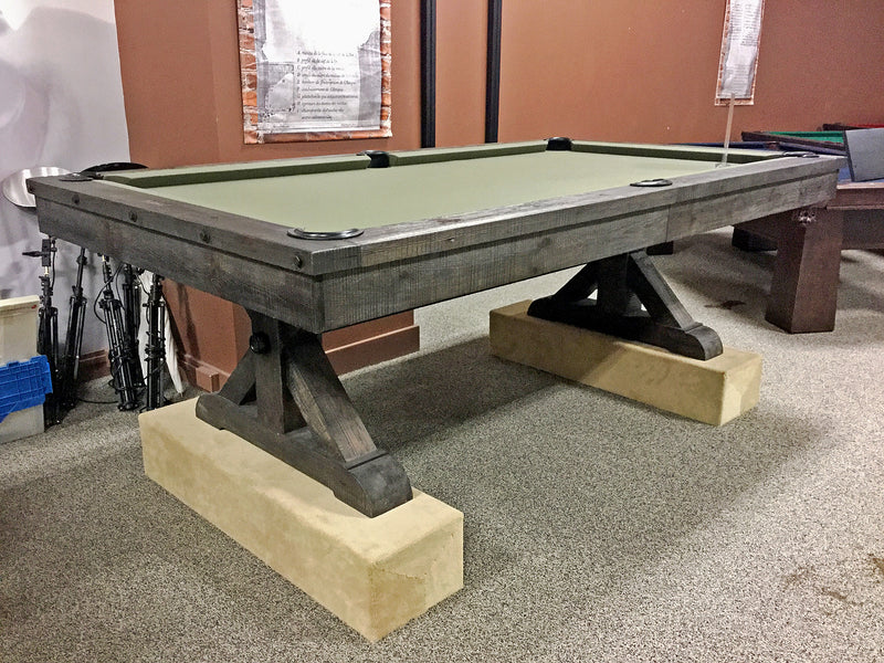 plank and hide otis pool table main