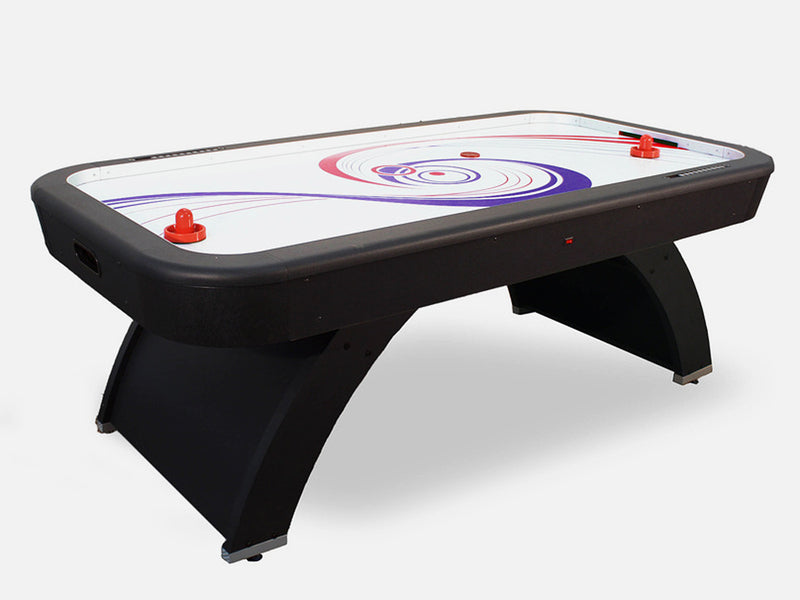 Presidential Black Diamond Air Hockey Table