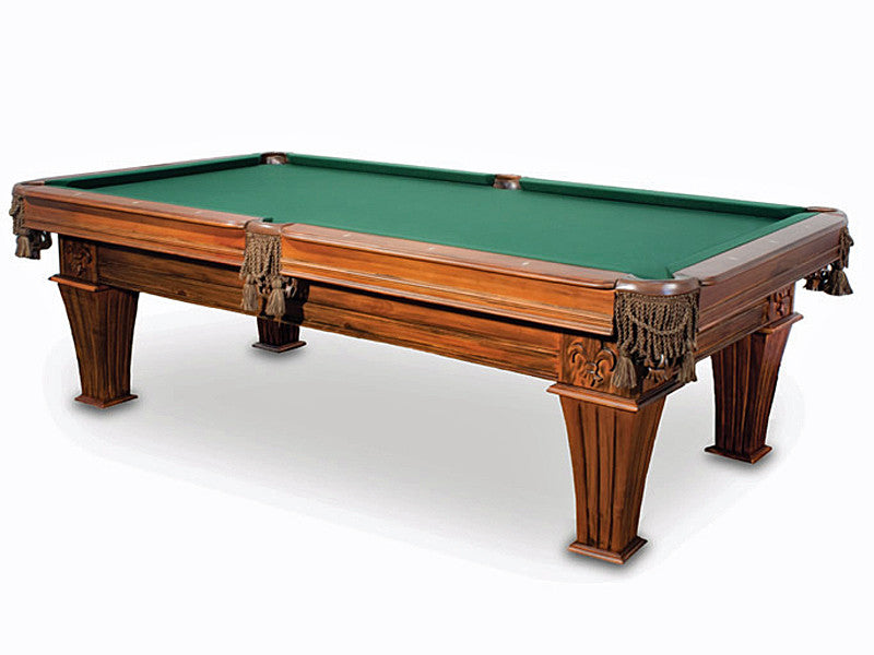 Presidential Brittany Pool Table