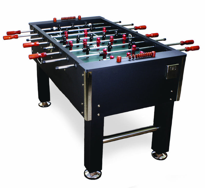 Presidential Black Diamond Foosball Table