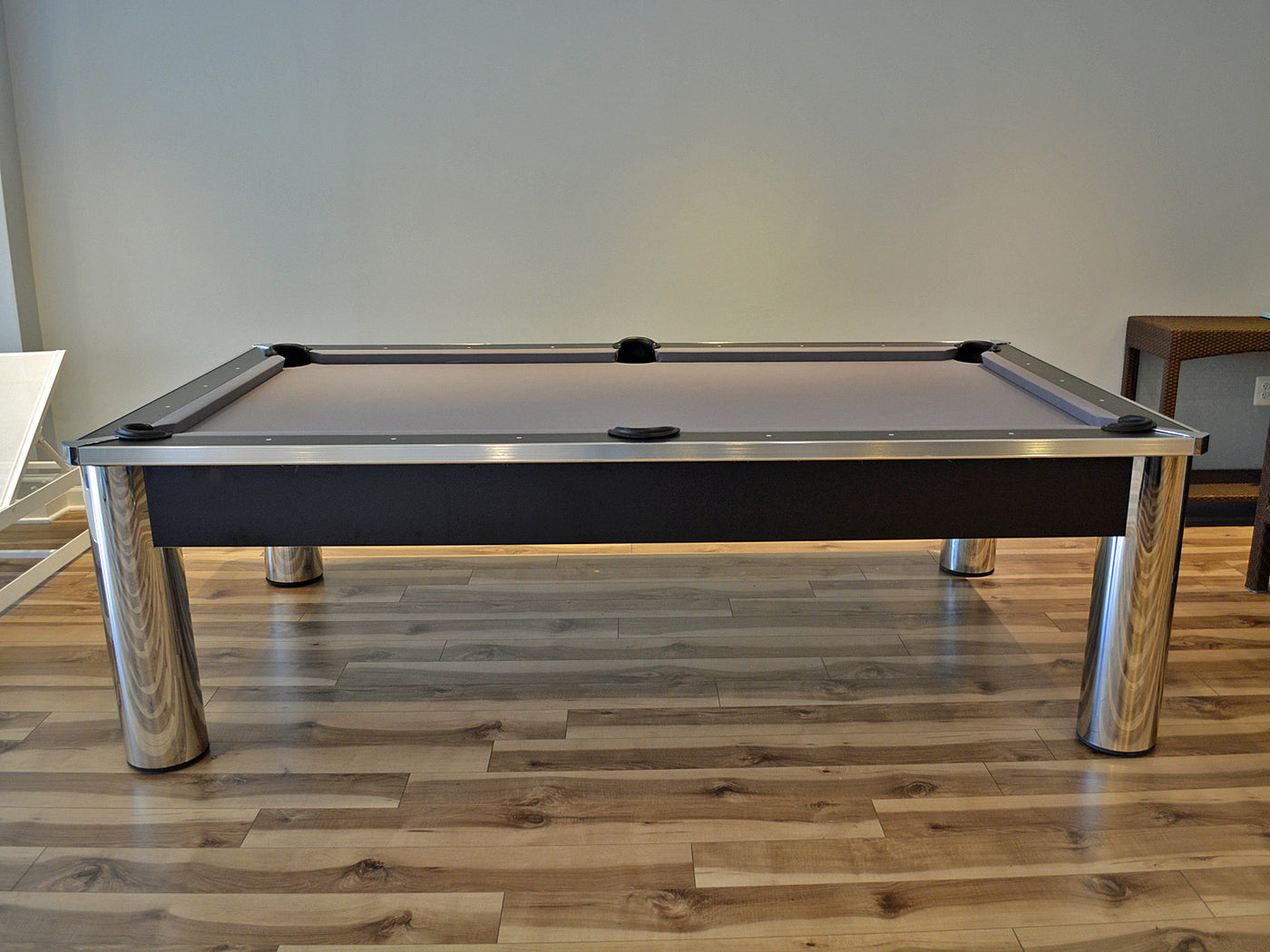 Robbies Billiards Palladium Pool Table - Pool table repair maryland