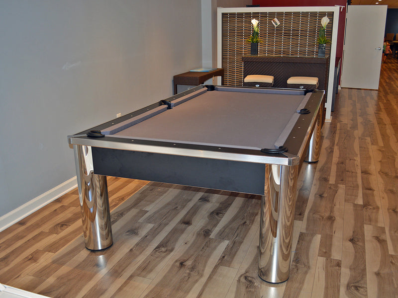 Robbies Billiards Palladium Pool Table