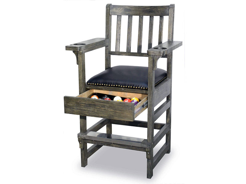 Presidential Rustic Spectator Chair
