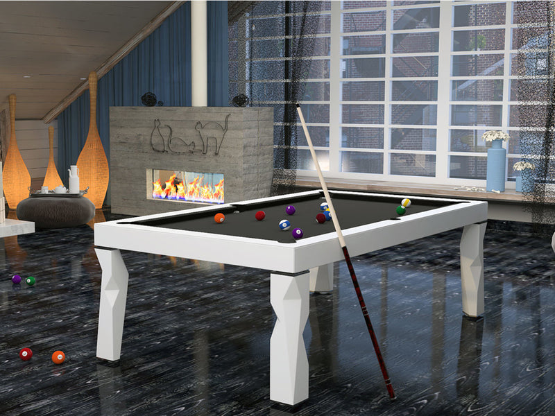 Shanghai Dining Pool Table main