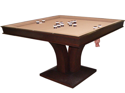"Darafeev Treviso 54"" Dining / Poker Table"