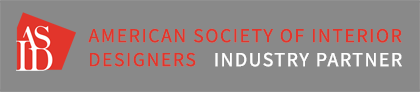 American Society of Interior Designers Industry Partner