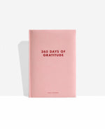 Gratitude Journal Roze