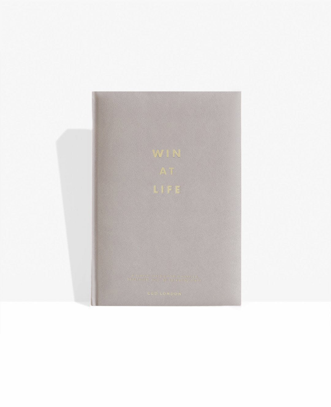 Win At Life Planner