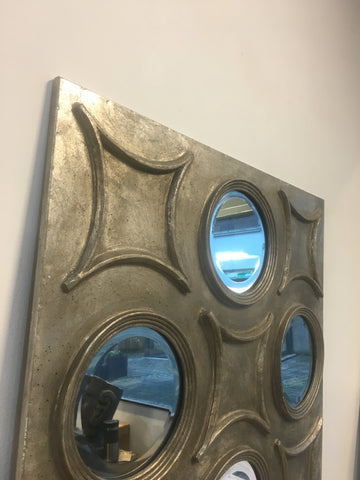 Statement mirror