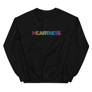 Heartness Sweatshirt