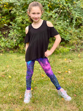 Load image into Gallery viewer, Sparklepants Youth Leggings