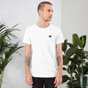 Now Europe – Essentials Men's T-Shirt