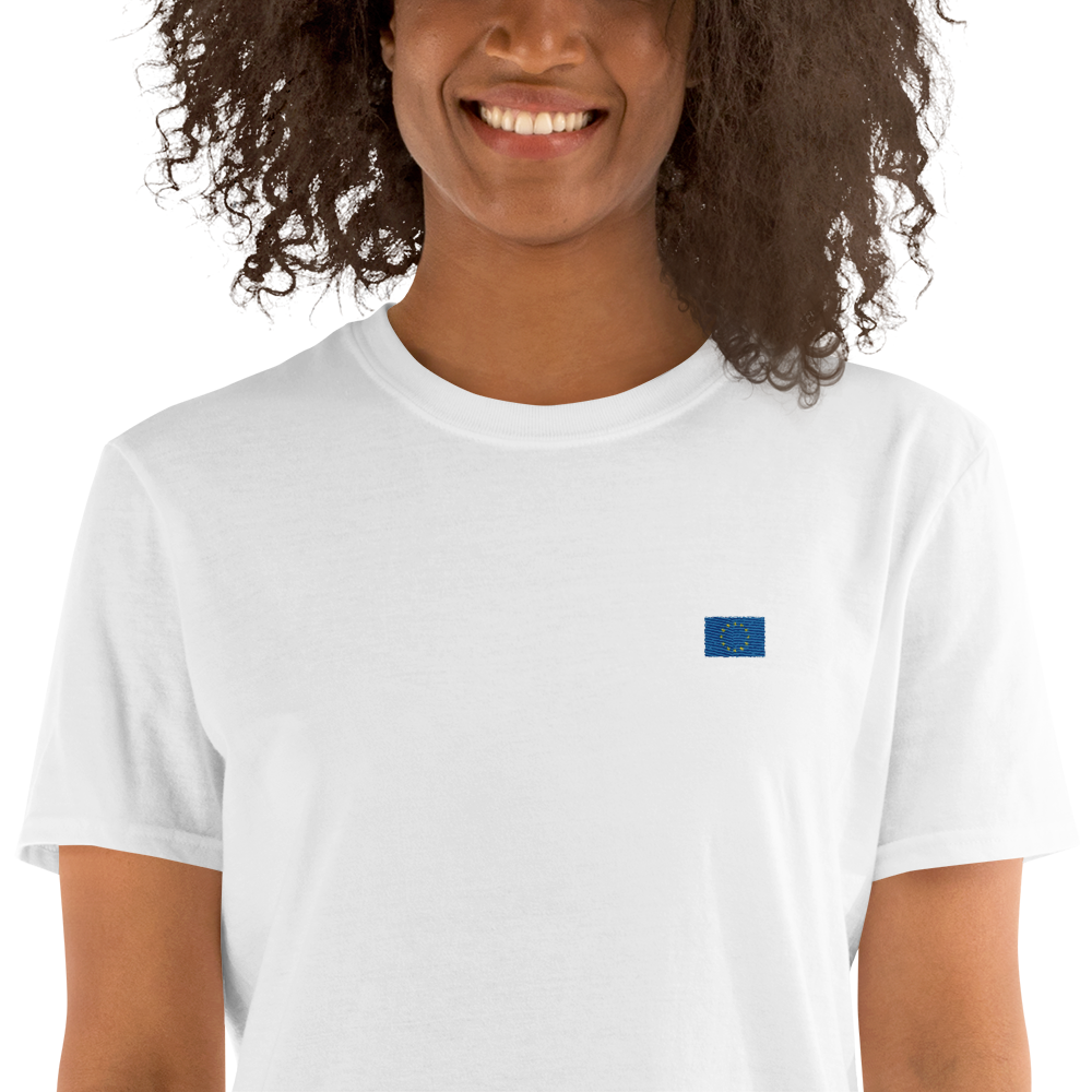 Now Europe – Essential Women's T-Shirt