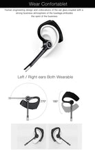 Load image into Gallery viewer, Business Style Bluetooth Headset