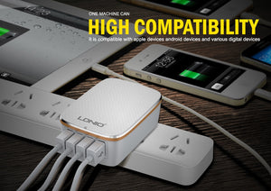Original Multi Ports Fast Charger