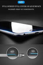 Load image into Gallery viewer, Full 6D Edge Tempered Glass