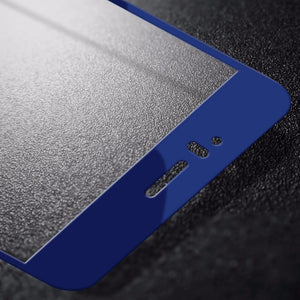 Edge-to-edge Coverage  Tempered Glass
