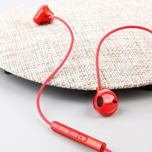 In-ear Stereo Bass Earphone