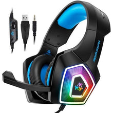 Load image into Gallery viewer, Super Cool Appearance  Gaming Headset