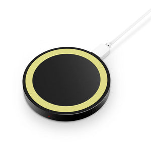 Anti Overcharge Fast Wireless  Charger