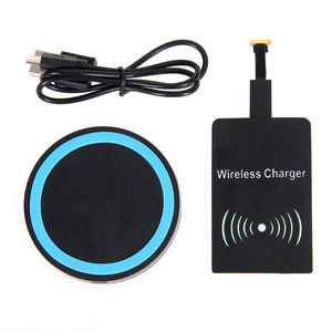 Slim Design Wireless Charger
