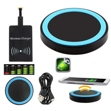 Load image into Gallery viewer, Slim Design Wireless Charger
