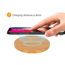 Load image into Gallery viewer, Wireless Charger Charging