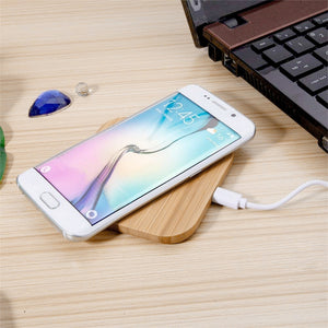 Wireless Charger Charging