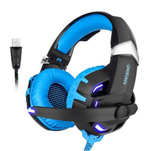 Load image into Gallery viewer, Universal Compatibility Gaming Headset