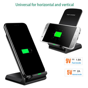 Ultra Fast Wireless Charger