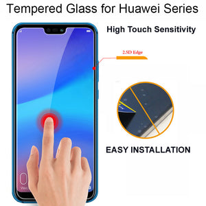 Scratch Proof Transparent Screen Glass