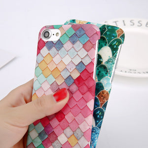 Creative Print Phone Case