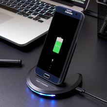 Load image into Gallery viewer, Intelligent Universal Wireless Charger