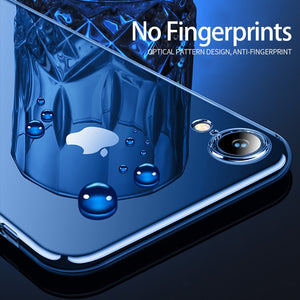 Ultra Thin Transparent Case
