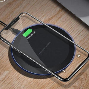 USB Phone Charger Pad