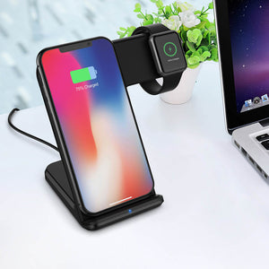 Type C Fast Wireless Charger