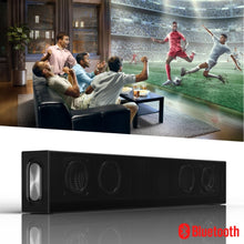 Load image into Gallery viewer, Home Theater Soundbar Super Bass